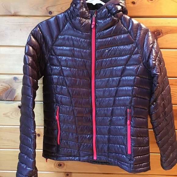 1ca02278b Mountain Hardwear Women's ghost whisperer Jacket